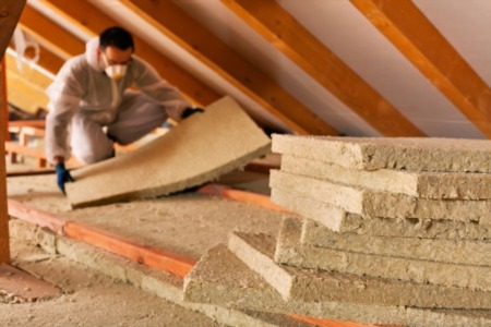 What To Consider When Installing Insulation in Your Home
