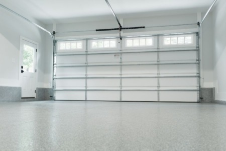 Cool Upgrades To Make Your Garage More Luxurious