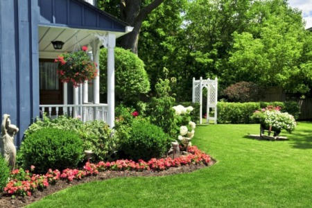 Tips for Increasing Your Home's Curb Appeal