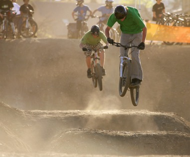 Highlands Ranch CO Sports - BMX Track and Racing in Highlands Ranch