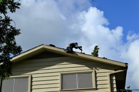 How can we tackle Roof Leakage?