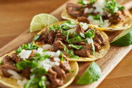 Enjoy Authentic Mexican Cuisine Near Your Palmdale West Home