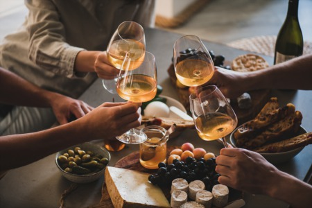 Get to Know Special California Wines at Thief and Barrel in West Lancaster