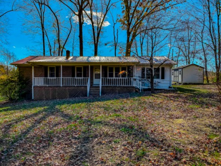 Sold in Timberlake! 170 Woodrow Ashley Road, Timberlake, NC 27583