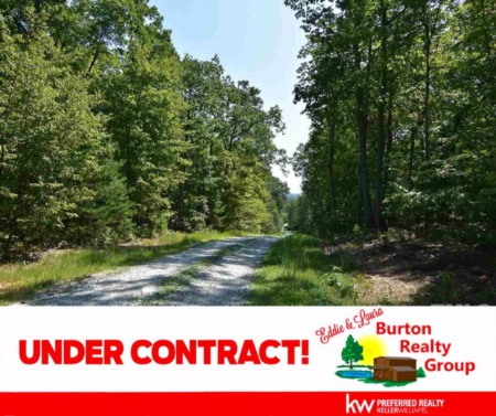 Under Contract! Lot 5 Crabtree Glenn Road, Rougemont, NC 27572