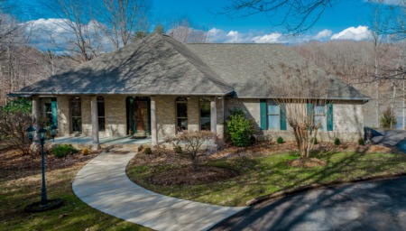 Hyco Lake House for Sale