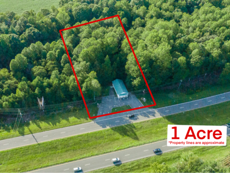 Under Contract! 9770 Durham Road, Timberlake, NC 27583