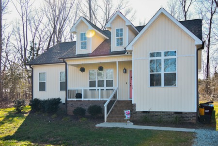 Sold in Timberlake! 129 Thorncrest Drive!