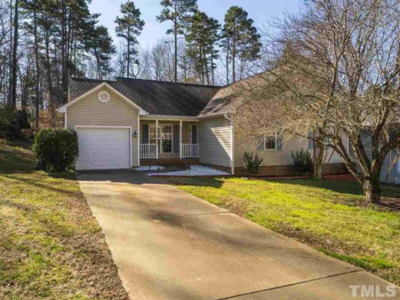Under Contract! 510 Adil Court, Graham, NC!