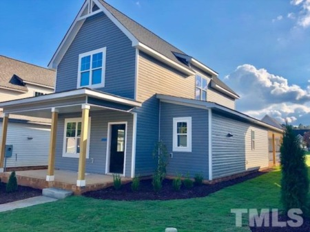 Under Contract! 209 Kipling Drive, Oxford, NC!