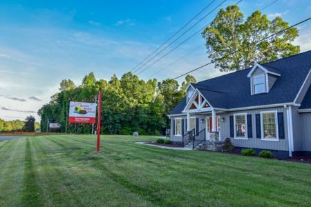 Timberlake Real Estate Office