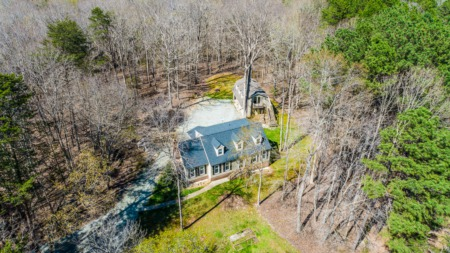 Just Listed! 4124 New Sharon Church Road, Hillsborough, NC!