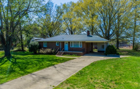 New Listing in Roxboro, NC - 6419 Boston Road Virtual Tour