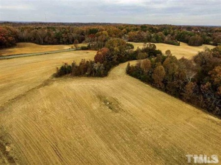 Under Contract! 32 Acres on Allensville Road in Roxboro, NC!