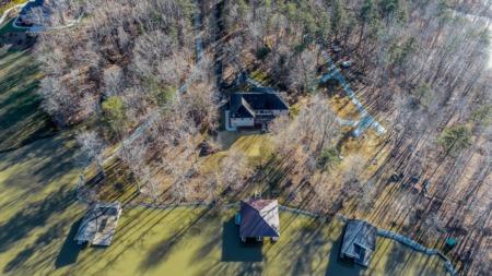 Sold! 888 Quail Hollow Drive, Roxboro, NC