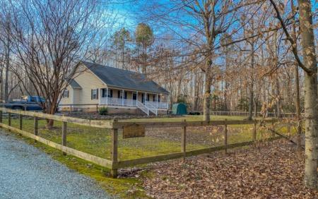 Timberlake Home Sold! 186 Jim Moore Road