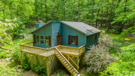 NEW Listing! 400 Mountain Brook Road, Rougemont, NC 27572