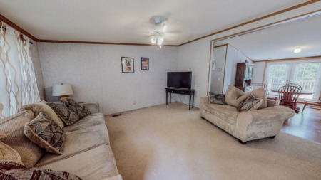 Virtual Tour of Roxboro House for Sale! 426 Neal's Store Road