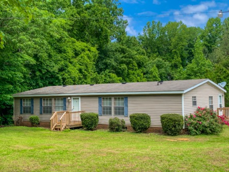 Under Contract in Roxboro! 426 Neal's Store Road