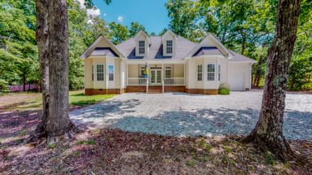 Under Contract! 82 Sequoia Drive in Timberlake, NC