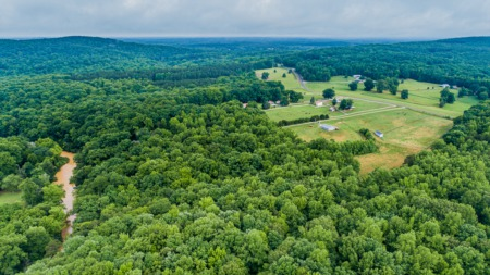 Land for Sale in Rougemont, NC! 740 Rassie Crabtree Road