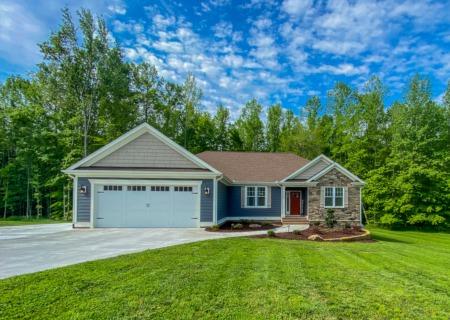 Sold! 131 Bessie Lane, Roxboro, NC 27574