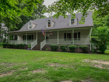 Home for sale in Timberlake, NC! 1649 Ned Moore Road