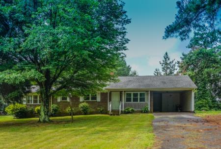 Home for sale - 17 Delta Drive, Roxboro, NC!