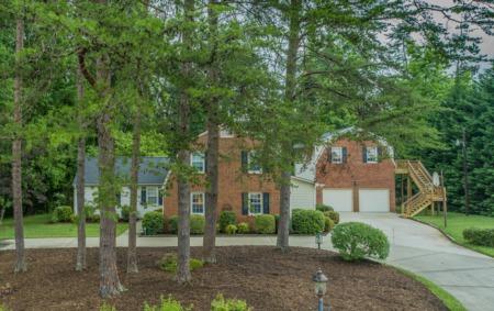 Fairfield Park Dream Home for sale! 10 Canterbury Drive, Roxboro!