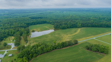 81 Acres for sale on Victor Chandler Road, Timberlake, NC!