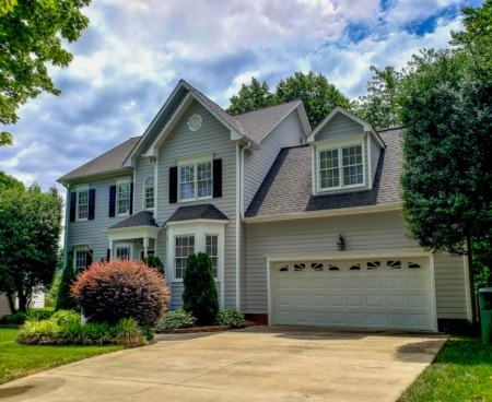Sold! Home in Dover Ridge in Durham
