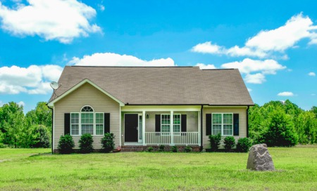 Under Contract! 2212 Irvin Street, Oxford, NC 27565