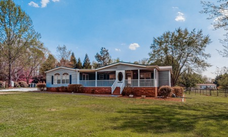Sold! Awesome Home in Roxboro! 208 Green Meadow Lane