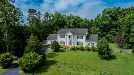 Under Contract! 252 Foxcroft Drive, Timberlake