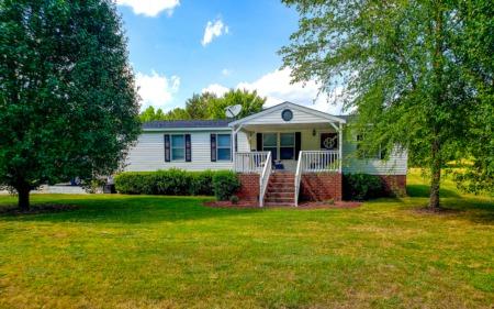 Sold! 88 Yellow Bird Lane, Hurdle Mills, NC