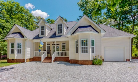 Sold! Home in Duncan Plantation! 82 Sequoia Drive, Timberlake, NC 27583