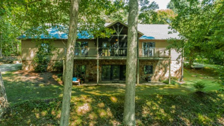 Hyco Lake Home for sale! 49 Stonegate Drive, Roxboro, NC