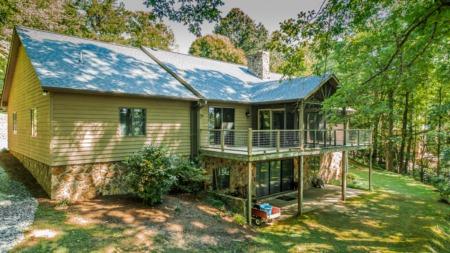 Virtual tour of Hyco Lake House! 49 Stonegate Drive, Roxboro, NC