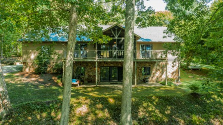 Under Contract! 49 Stonegate Drive at Hyco Lake