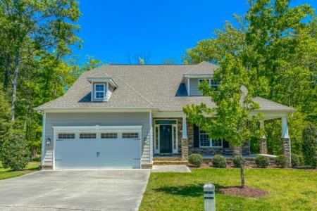 Treyburn home sold! 11 Trillium Court