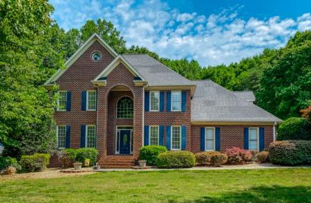 Sold! 318 Denada Path, Roxboro, NC