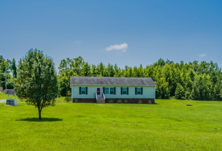 Under Contract! 4814 Mt Harmony Church Road in Rougemont, NC!