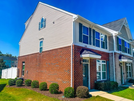 Sold! Townhome in the heart of Cary and RTP!