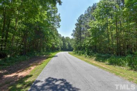 Sold! 10.6 Acres Loftis Loop Road, Roxboro, NC 27574