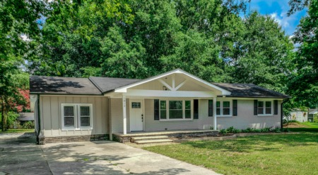 Gorgeous Home For Sale in Durham! 1812 Fletchers Chapel Road, Durham, NC 27703