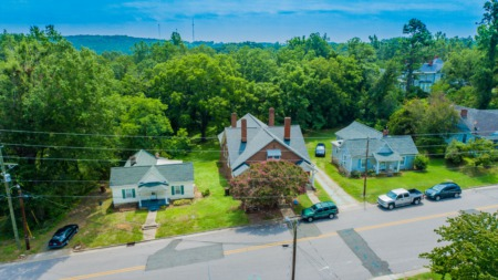 New Listing! Several Rental Properties For Sale at 200 S Foushee St!