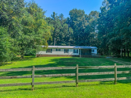 New Listing! 890 Harris Mill Road in Rougemont, NC