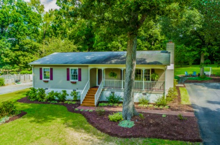 Virtual Tour of 13018 Meadow Ridge in Rougemont, NC