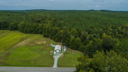 Sold! 6339 Helena Moriah Road in Rougemont, NC