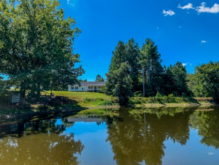 Under Contract! 475 Jim Moore Road, Timberlake, NC
